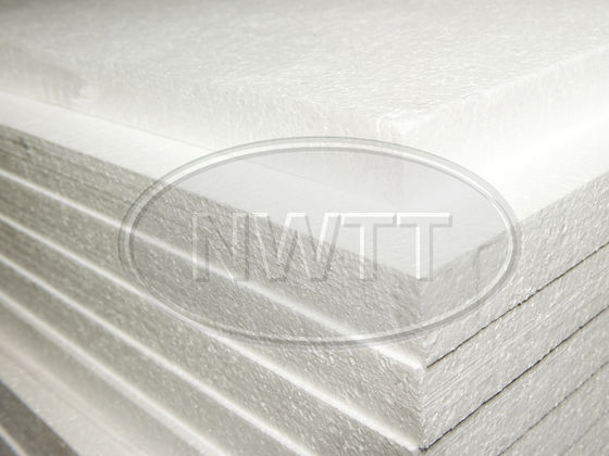 A Warm Winter with Insulation from NWTT