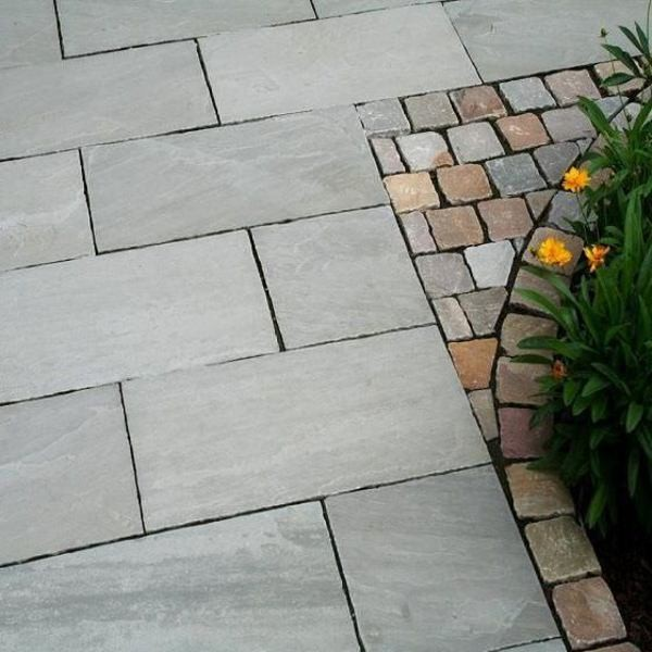 Kandla Grey Paving North West Timber Treatments Ltd