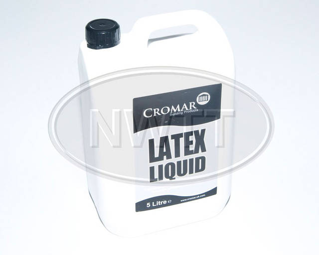 Latex Liquid 5 Litre