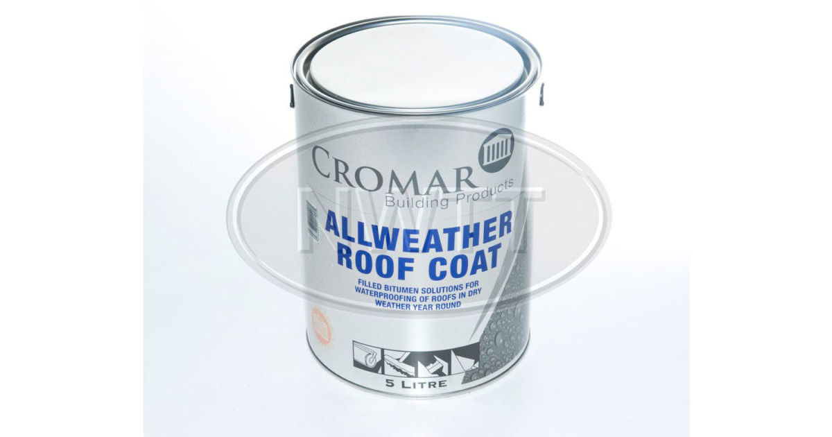 Cromar All Weather Roof Coat North West Timber