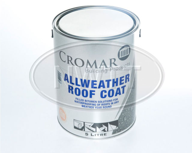 Cromar All Weather Roof Coat
