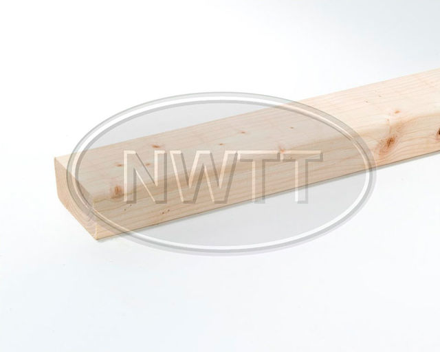 125mm X 47mm C16 Graded Softwood