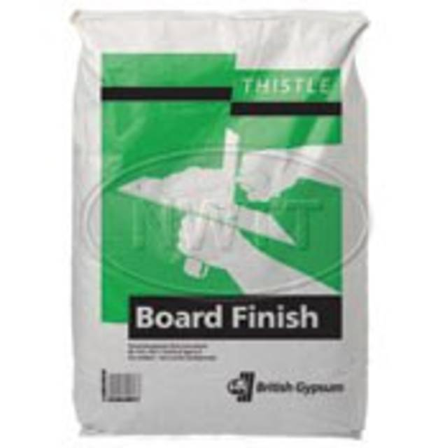 Board Finish