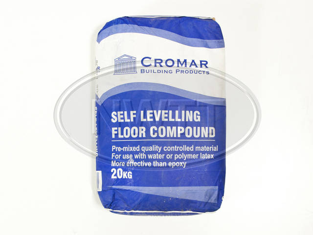 Self Levelling Compound