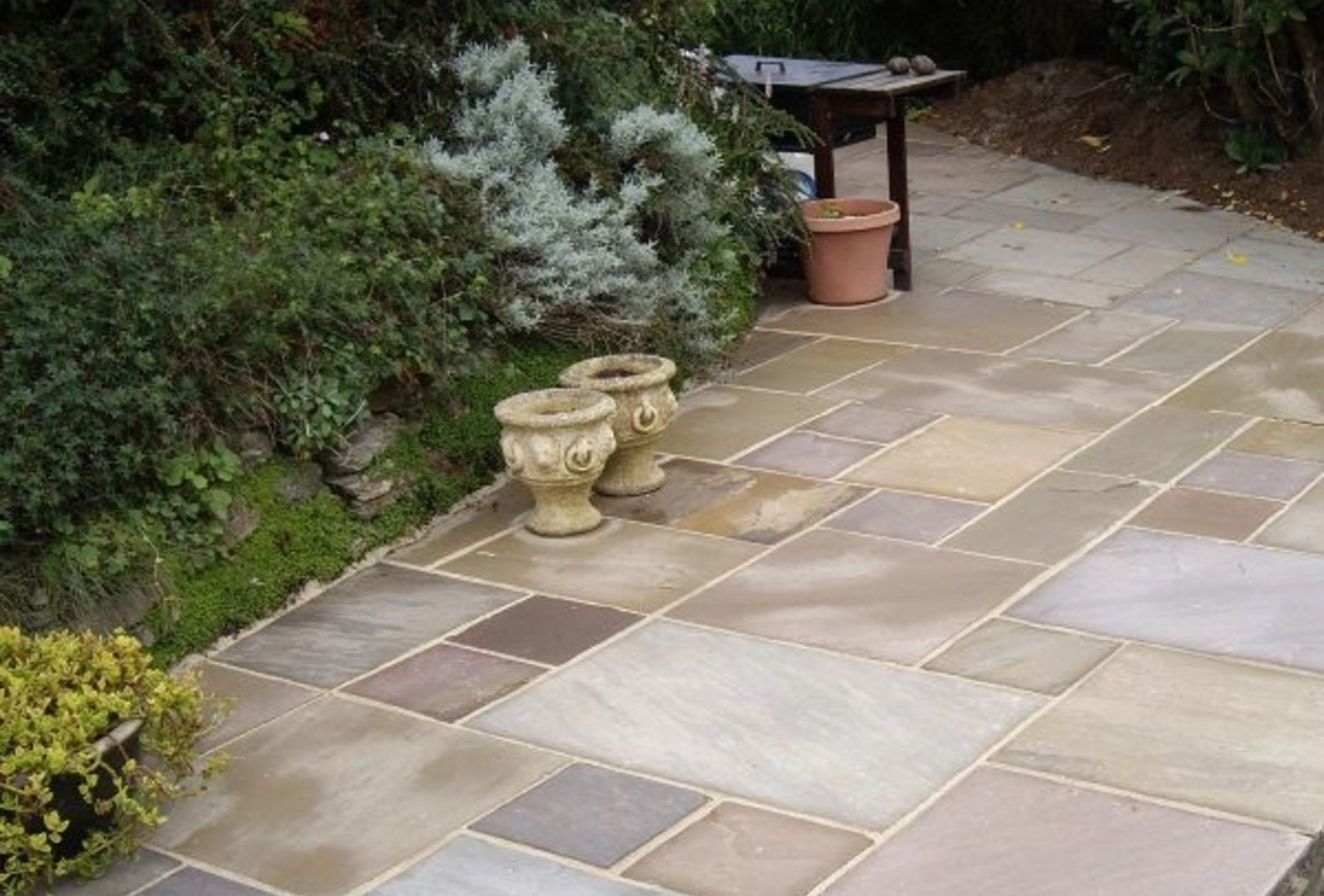 Raj Natural Blend Paving