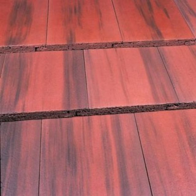 Marley Modern Roof Tiles