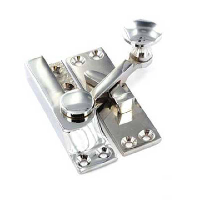 Sash Fastener - Arm Type