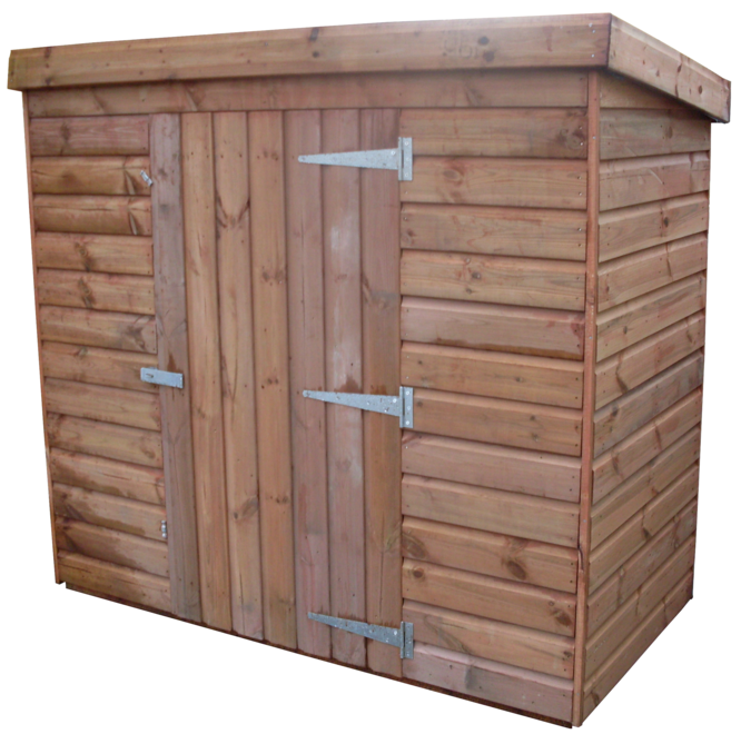 Tool Storage Shed (SH6X3TS1DT)