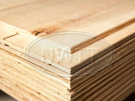 Sheathing Plywood L Nwtt