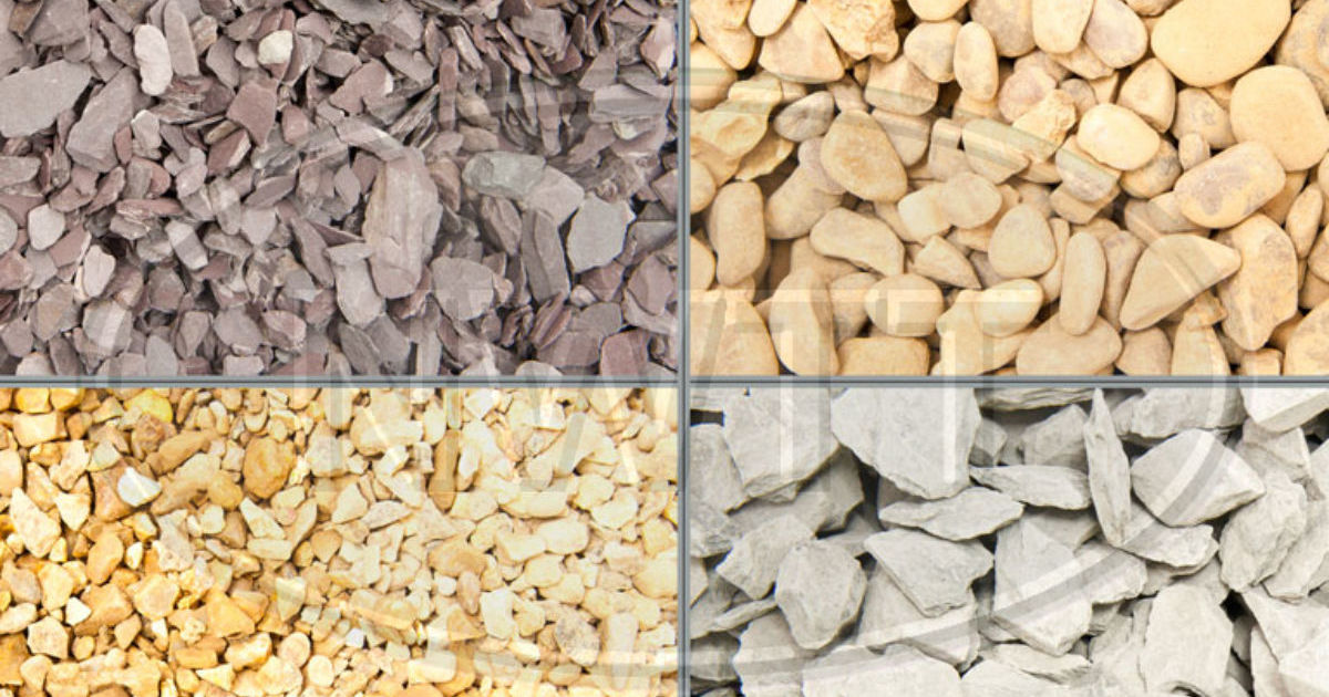 Decorative Stone North West Timber Treatments Ltd Nwtt
