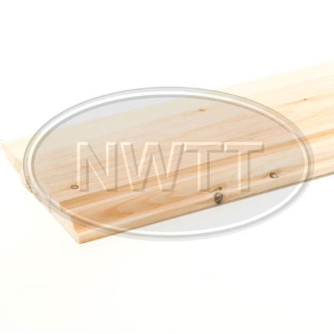 Softwood Skirting