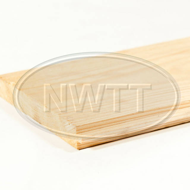 EX 150mm X 22mm PTG Floor Board Whitewood