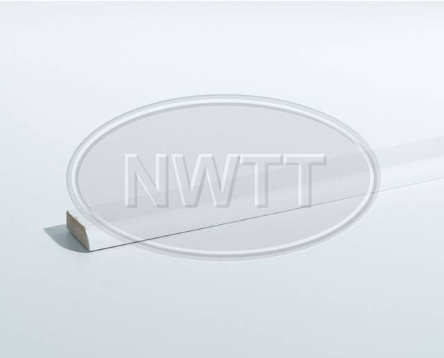 EX 50mm X 19mm MDF Pencil Round 1 Edge Architrave