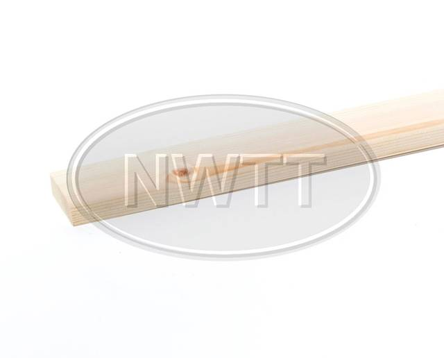 EX 50mm X 19mm Pencil Round 1 Edge Architrave