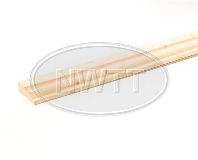 EX 75mm X 25mm Torus Architrave