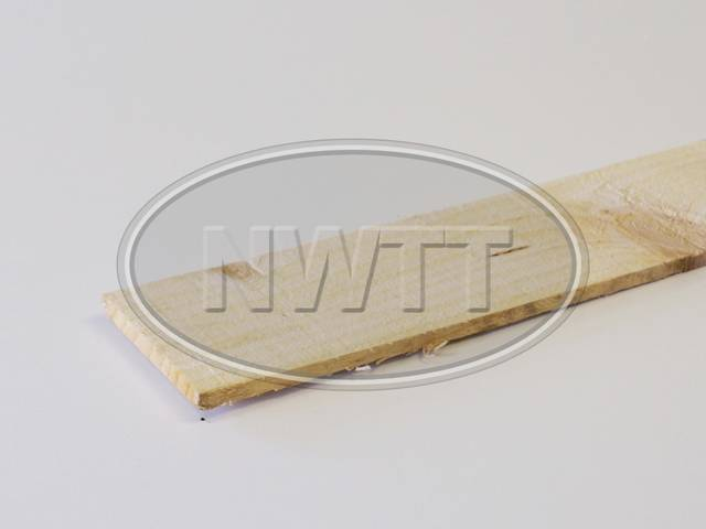 100mm X 10mm Rough Sawn Softwood