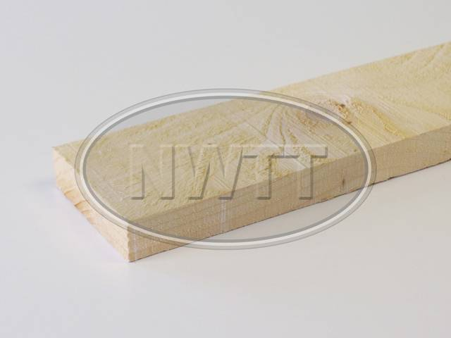 125mm X 36mm Rough Sawn Softwood