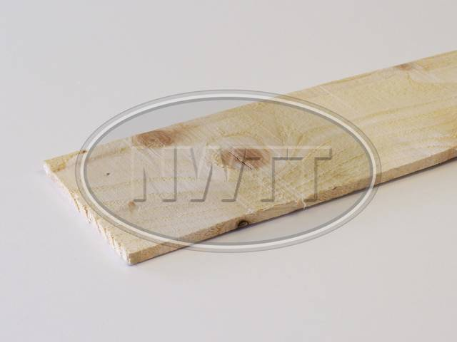 150mm X 10mm Rough Sawn Softwood