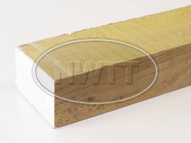 150mm X 100mm Rough Sawn Softwood