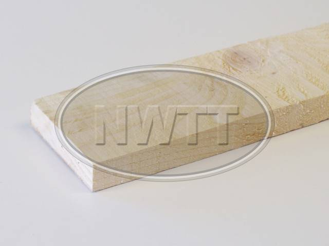 150mm X 38mm Rough Sawn Softwood