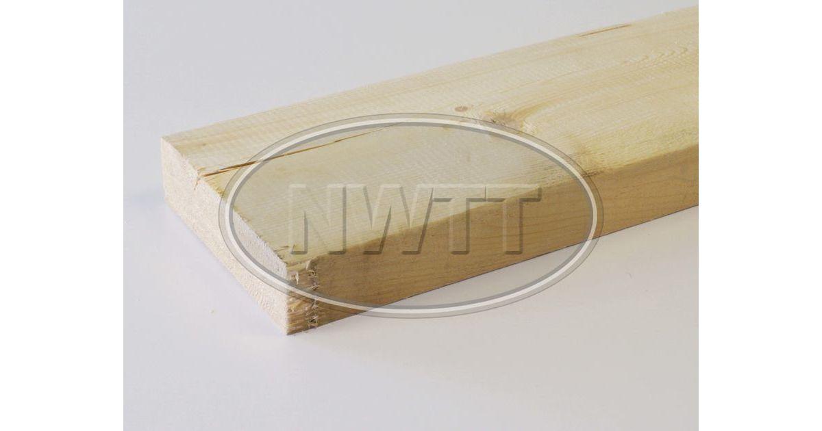 47mm Rough Sawn North West Timber Treatments Ltd