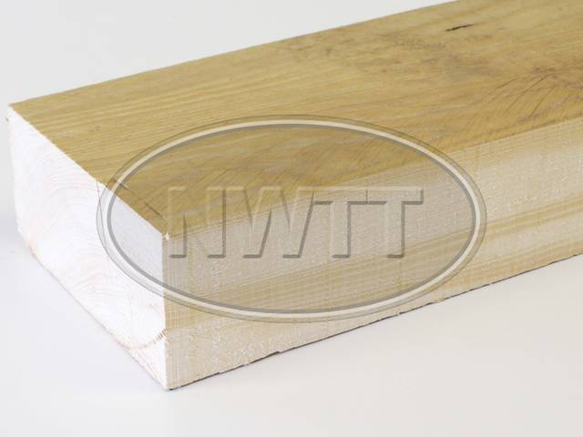 200mm X 100mm Rough Sawn Softwood