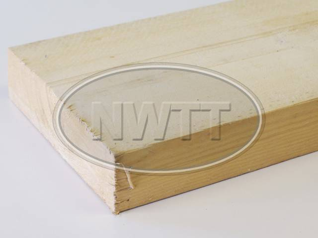 300mm X 75mm Rough Sawn Softwood