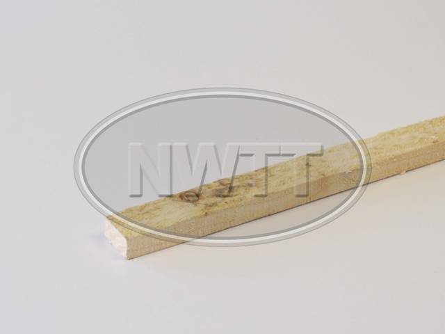 38mm X 16mm Rough Sawn Softwood