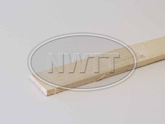 75mm X 10mm Rough Sawn Softwood