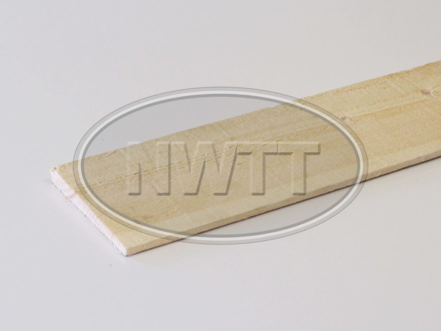 Untreated Featheredge