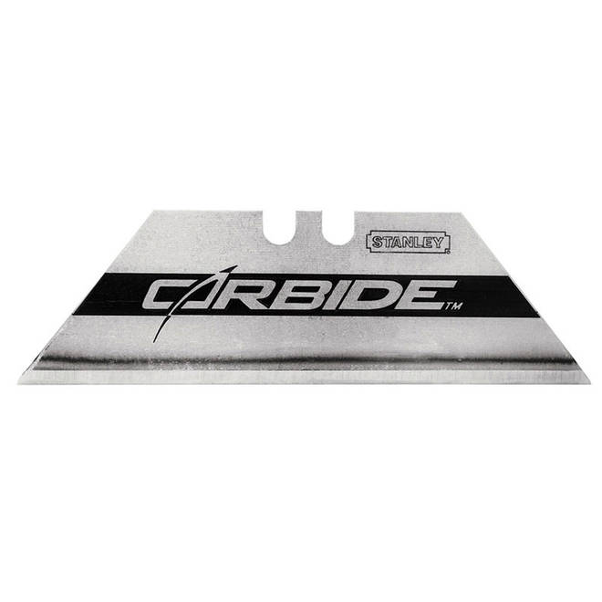 Carbide Knife Blades