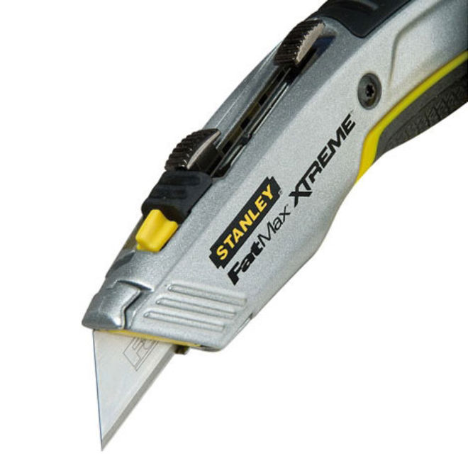 FatMax Retractable Twin Blade Knife