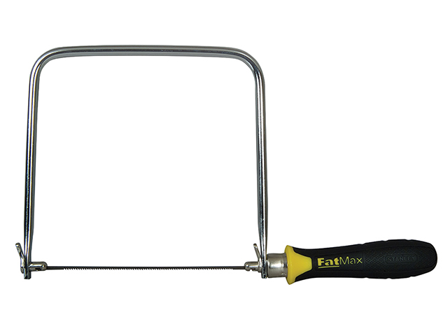 FatMax Coping Saw 165mm (6.1/2in) 14tpi