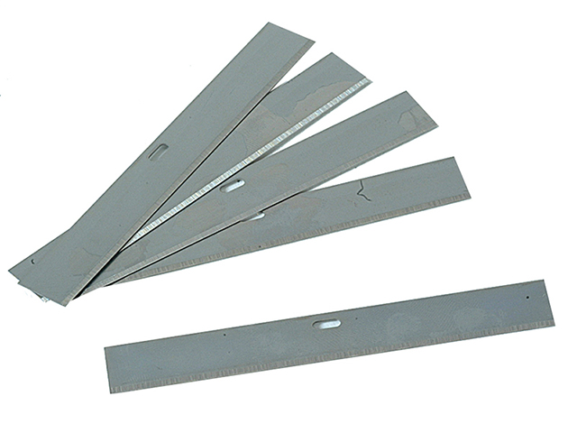 5pc Blade Kit with Holder