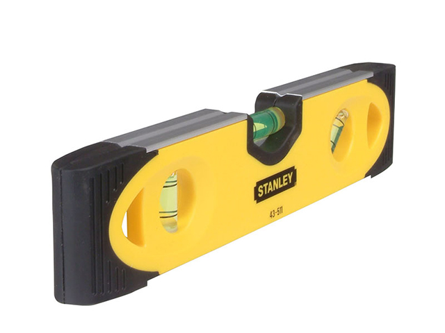 Shock-proof Torpedo Level Magnetic 230mm