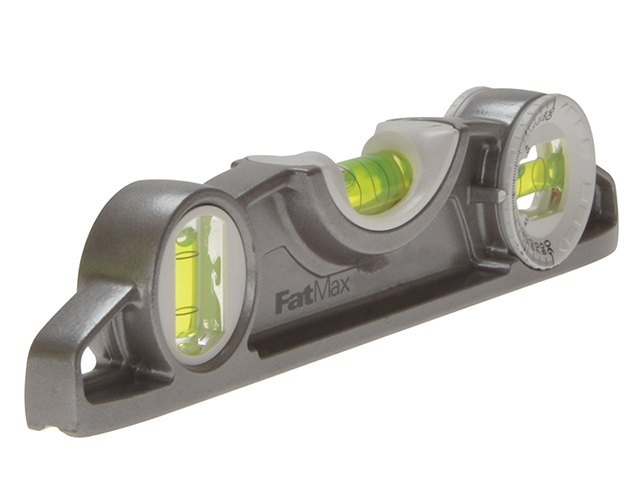 FatMax Torpedo Level 25cm
