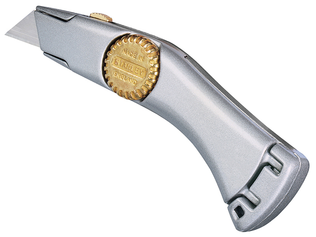 Retractable Blade Heavy Duty Titan Trimming Knife Carded