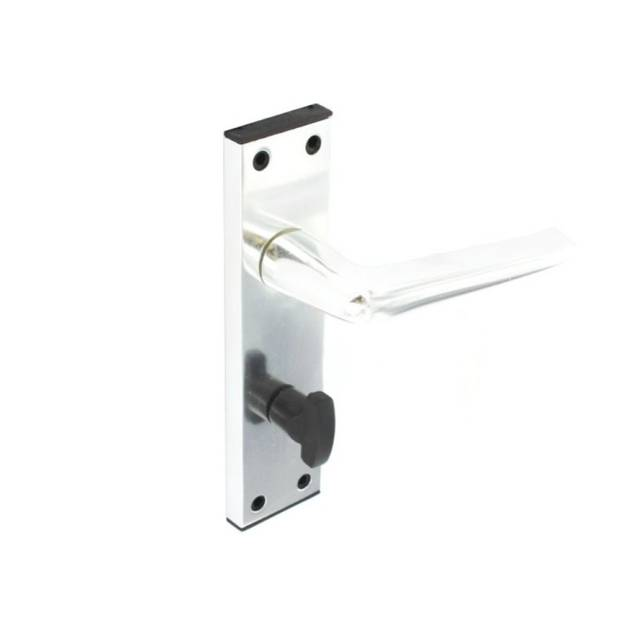 Aluminium Bathroom Handle