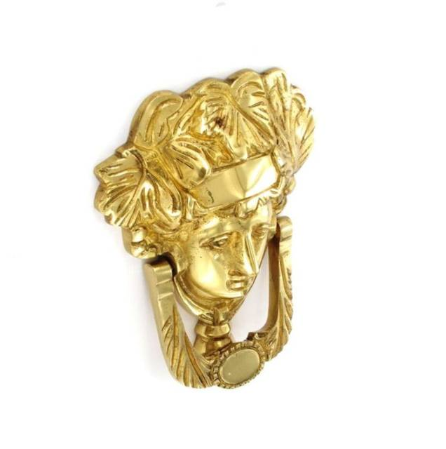 Medusa Head Knocker