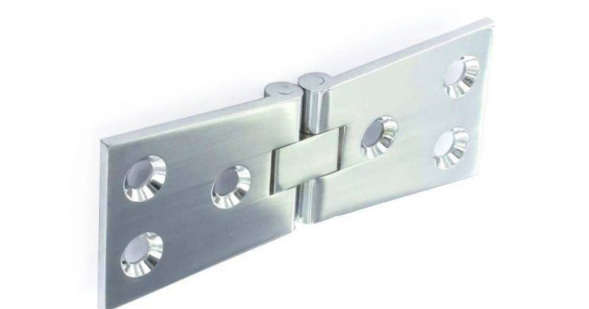 Counter Flap Hinge L North West Timber Treatments