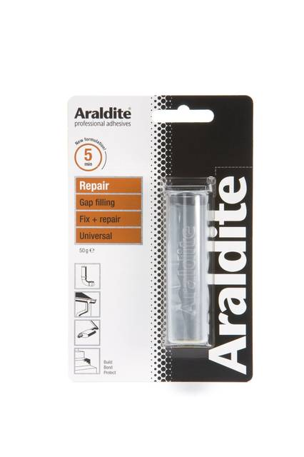 Araldite Repair Box