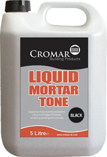 liquid mortar tone