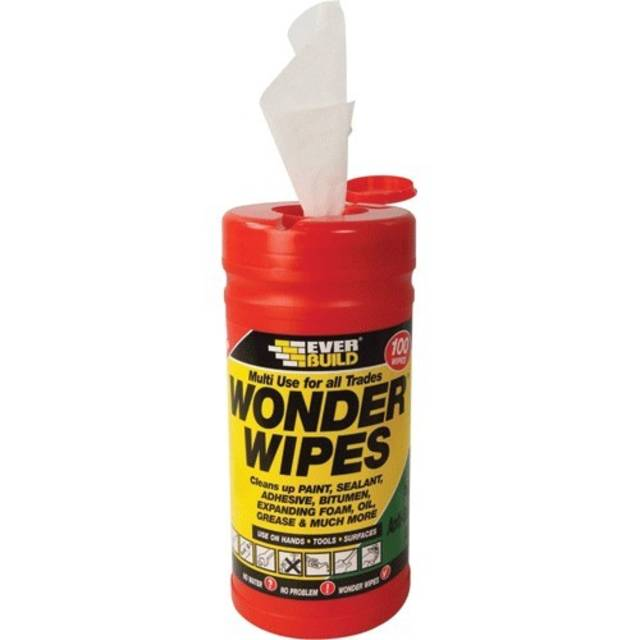 Multi-Use Wonderwipes